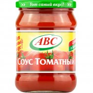 Соус томатный «АВС» 500 г.