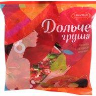 Конфеты помадные «Дольче груша» 250 г.