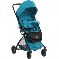 Детская коляска «Lorelli» Sport Dark Blue.