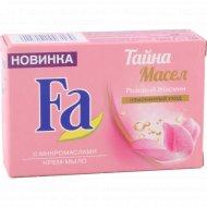 Мыло «Fа» magic oil розовый жасмин, 90 г.