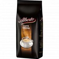 Кофе «Alberto Caffee Crema» в зернах, 1000 г.