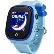 Часы-телефон «Wonlex» GW400X, голубые