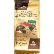 Конфеты шоколадные «Zaini» пралине, 160 г