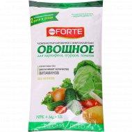 Удобрение овощное «Bona Forte» для картофеля, огурцов, томатов, 1 кг.