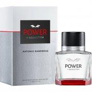 Туалетная вода мужская «Banderas Power of Seduction» 100 мл.