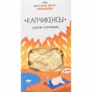 Сейтан копченый «Высший вкус» капчикенсы, 100 г.