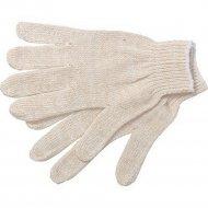 Перчатки трикотажные, 3 пары.