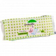 Прокладки гигиенические «Ombrello» ультра софт, ежедневные, 20 шт.