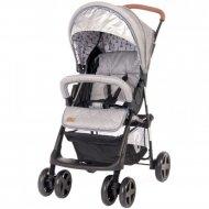 Детская коляска «Lorelli» Terra Dark Grey.
