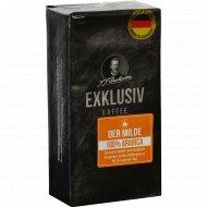 Кофе молотый «J.J.Darboven» Der Milde, 250 г.