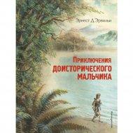 Книга «Приключения доисторического мальчика».