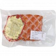 Продукт из свинины «Вясковы» копчено-вареный, 1 кг., фасовка 0.35-0.45 кг