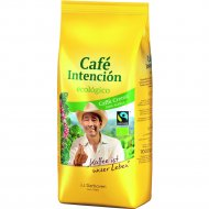 Кофе «Cafe Intencion Ecologico Cafe Crema» в зернах, 1 кг.