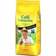 Кофе «Cafe Intencion Ecologico Espresso» в зернах, 1 кг.