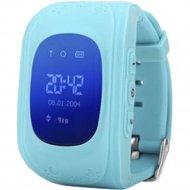 Часы-телефон «Wonlex» Q50, синие