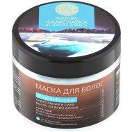 Маска «Natura Kamchatka» укрепление и сила волос, 300 мл.