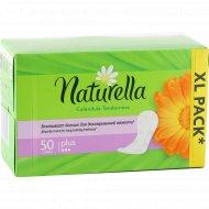 Прокладки женские «Naturella» Calendula Tenderness Plus, 50 шт.