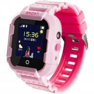 Часы-телефон «Wonlex» КТ03, розовые