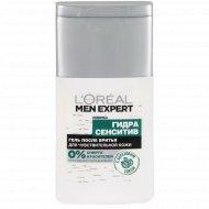 Гель после бритья «L'Oreal Men Expert» Гидра Сенситив, 125 мл.