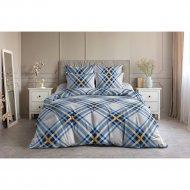 Комплект постельного белья «Ночь Нежна» Брайтон, 2 сп. евро 70х70.
