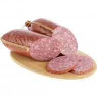Колбаса «Кремлевская» высшего сорта, 1 кг., фасовка 1-1.1 кг