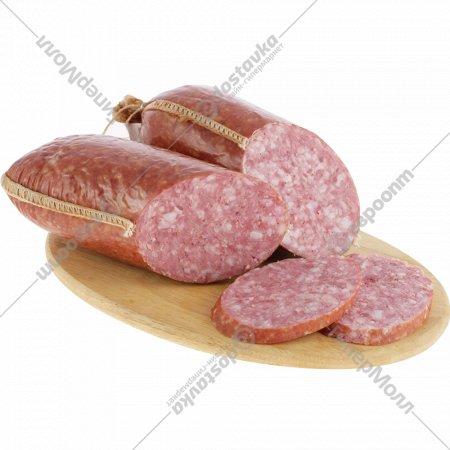 Колбаса «Кремлевская» высшего сорта, 1 кг., фасовка 0.8-1 кг