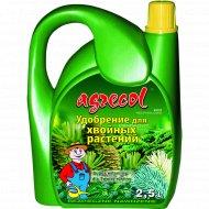 Удобрение «Agrecol» Dendrovit Forte, 2.5 л.