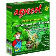 Удобрение «Agrecol» для хвойных, 1.2 кг.