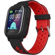Часы-телефон «Wonlex» КТ04, черные