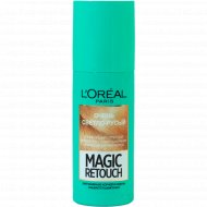 Спрей окрашивающий для волос «Magic Retouch» тон 9, 75 мл.