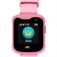 Часы-телефон «Wonlex» КТ05, розовые