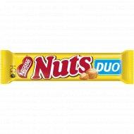 Конфета «Nuts» мега байт, 66 г.