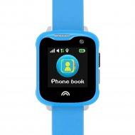 Часы-телефон «Wonlex» КТ05, синие
