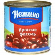Фасоль красная «Нежино» 400 г