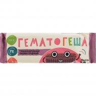 Продукт «Гематогеша» 30 г