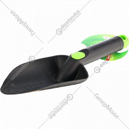 Совок посадочный «Nylon» широкий пластиковый.
