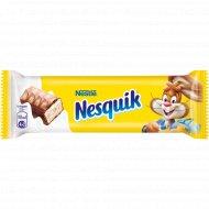 Конфета «Nesquik» с какао-нугой, 43 г.