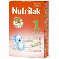 Молочная смесь «Nutrilak 1» 350 г.