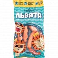 Сосиски вареные «Витконпродукт» лювята сливочные, высший сорт, 420 г