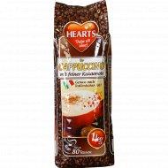 Напиток кофейный «Hearts instant cappuccino with cocoa» 1 кг.