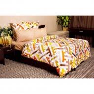 Комплект постельного белья «Ночь Нежна» Лабиринт, евро 70х70.