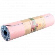 Коврик для йоги, ТРЕ-6108.