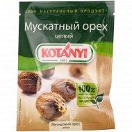 Мускатный орех «Kotanyi» целый, 9 г.