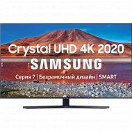 Телевизор «Samsung» UE50TU7560UXRU.