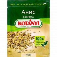 Семена аниса «Kotanyi» 25 г.