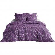 Комплект постельного белья «Ночь Нежна» Верба, семейный, 50х70.