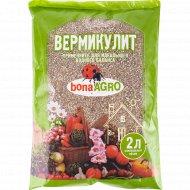 Вермикулит «Bona Agro» 2 л