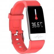 Фитнес-браслет «Sovo» SP01, красный