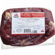 Лопатка говяжья «Сельская» охлажденная, 1 кг., фасовка 0.9-1.1 кг