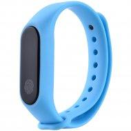 Фитнес-браслет «D&A» М2, синий